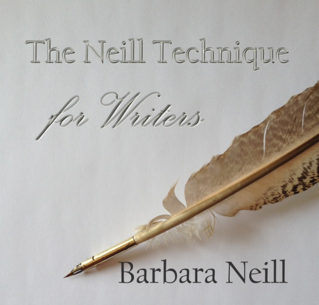 The Neill Technique for Writers logo, image